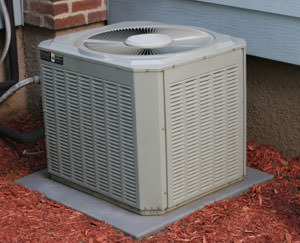 A Central Air Conditioning System For Your Home In Fritch