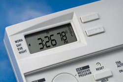 A programmable thermostat for your Texas home
