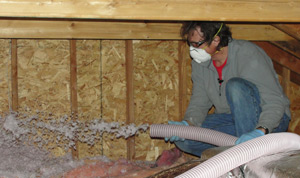 Blown fiberglass insulation in amarillo pampa canyon the benefits of blown fiberglass insulation solutioingenieria Gallery